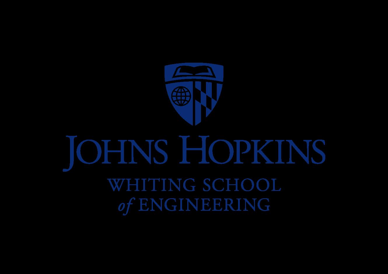 JHU Whiting School of Engineering